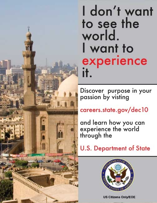 State Department example image
