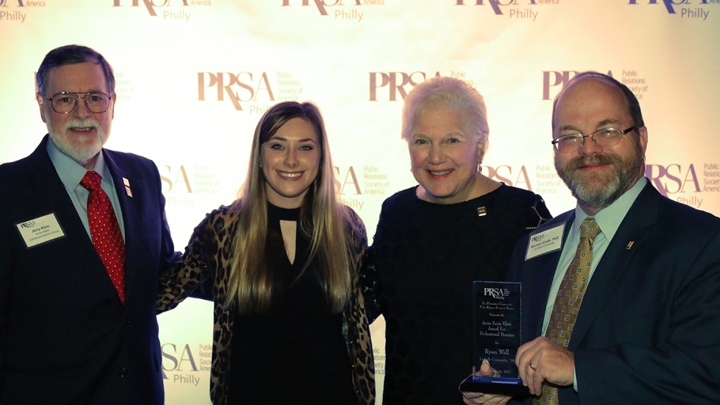 PRSA Pepperpot Awards